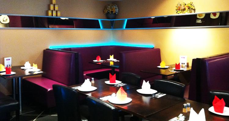 Indian Restaurant Ayr